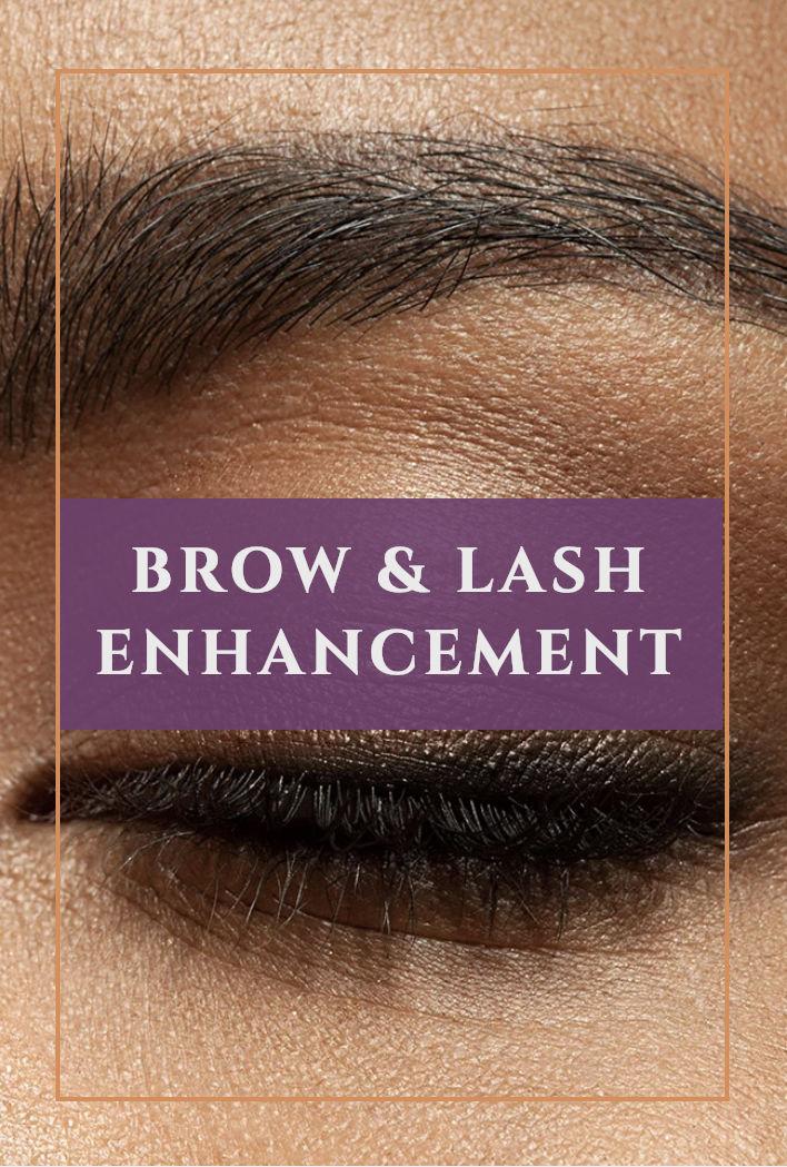 Cynthia Aesthetics Brow & Lash Enhancement