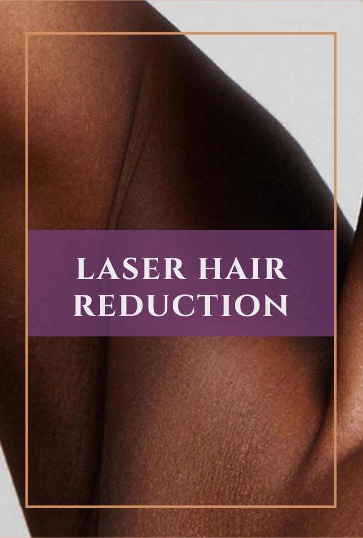Cynthia Aesthetics Laser Hair Reduction