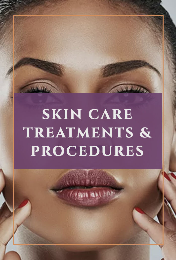 Cynthia Aesthetics Skincare Treatments and Procedures